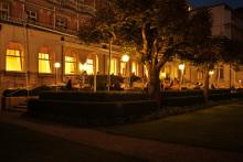 Terrasse_Nacht