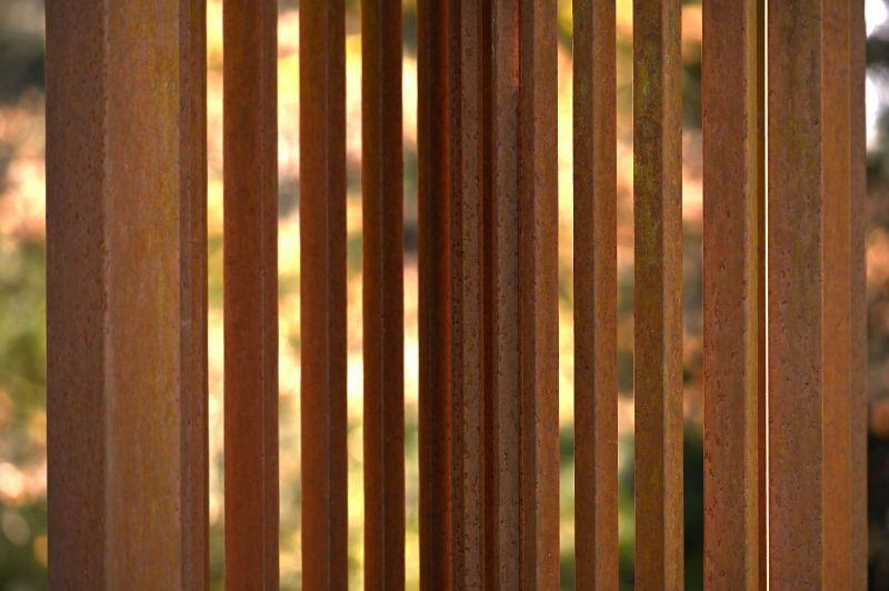 """Tür Drzwi"" (Detail) von Thomas Lenhart"
