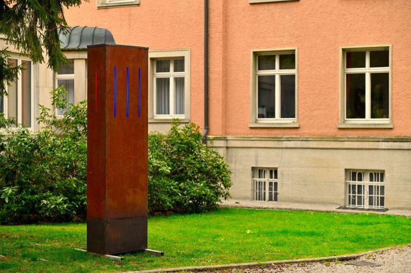 """""""Farbverlauf"""" von Gerhard Gerstberger"""