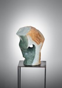 Kunst am See – Brigitte Cabell – Untitled 4