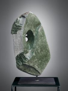 Kunst am See – Brigitte Cabell – Untitled 3