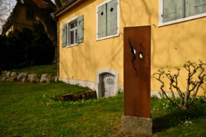 Kunst am See – Gerhard Gerstberger – Durchsicht