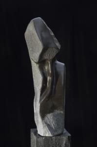 Kunst am See – Brigitte Cabell – Untitled 1